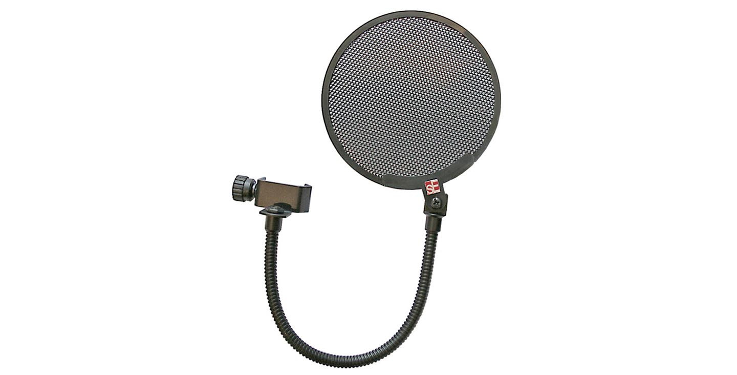 SE Electronics Metal Pop Shield