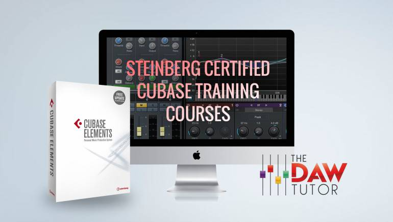 Steinberg Certified Training